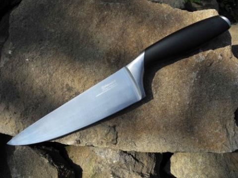 Поварская пятёрка. Сколько ножей нужно хозяйке?