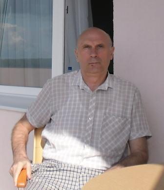Владимир Салтанович