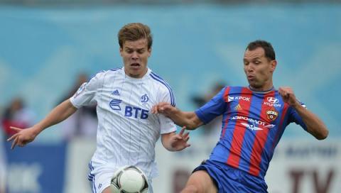 Александр Бубнов: ЦСКА и «Динамо» предстоит это «матч смерти»