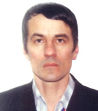 Михаил Рынденков