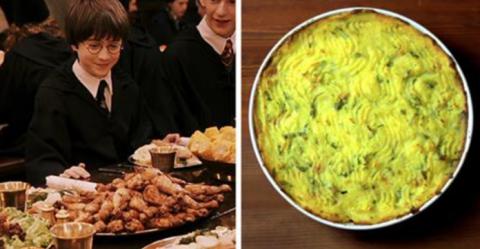 Рецепты знаменитых блюд из «…