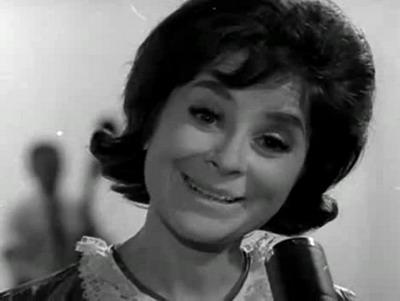 Вспомним песни прошлых лет. Тамара Миансарова