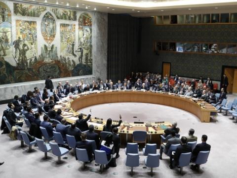ВООН приняли российскую резолюцию оборьбе снацизмом, отвергнув инициативу США