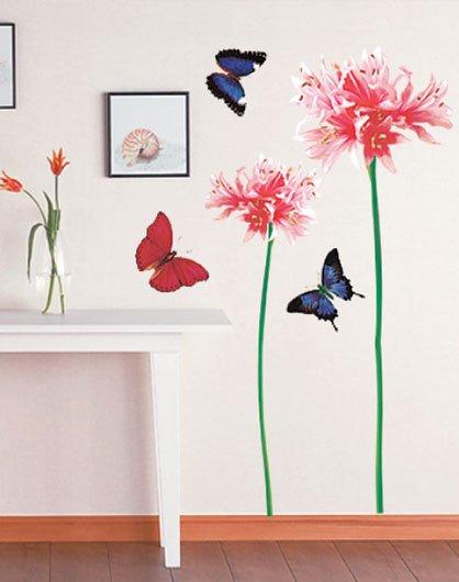 Волшебство бабочек в интерьере (продолжение)