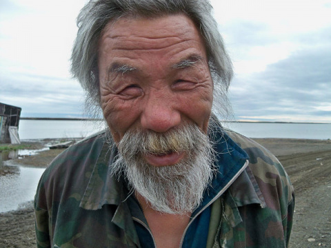 Яков Алатырский (личноефото)