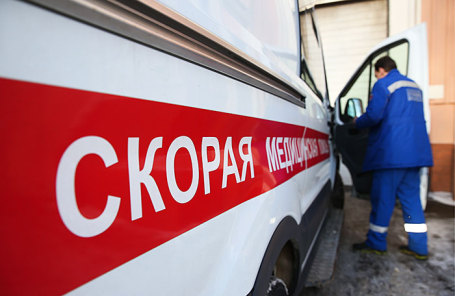 Смерть Дмитрия Марьянова — следствие проблем скорой помощи?