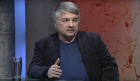Ищенко раскрыл комплекс наци…