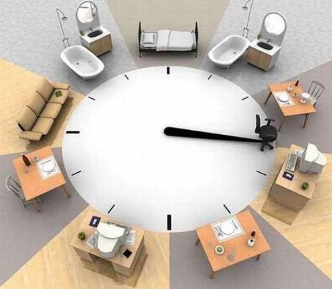 Используем ресурсы организма по максимуму: составляем оптимальное расписание дня
