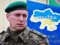 Украинские генералы бегут с фронта,  бросив войска.