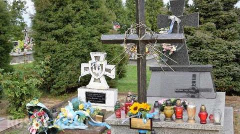 Отношения Украины с Польшей продолжают накаляться: В Польше открыли памятник украинцам, спасавшим поляков от УПА