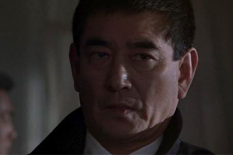 Умер знаменитый японский актер Кен Такакура