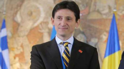 Украинская дипломатия воюет …