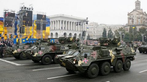 Ростислав Ищенко: Киев спосо…