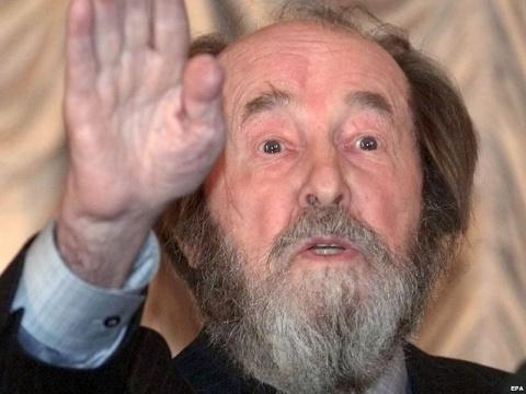 К столетию Солженицына