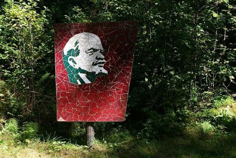 Литовцы охотятся на бывших кагебешников