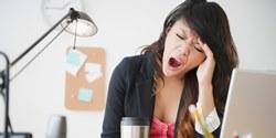 Хронический недосып приравня…