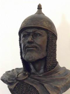 Последний Смоленский князь.