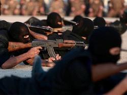 Сирийские военные потеряли п…