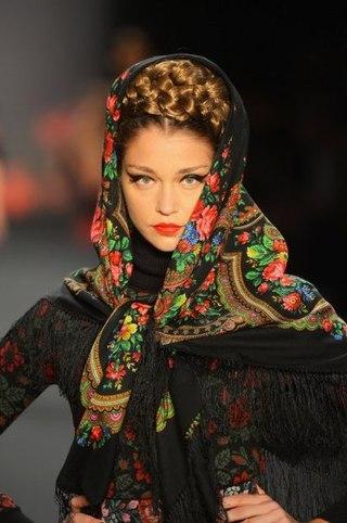 Татьяна Фролова (Маркова)