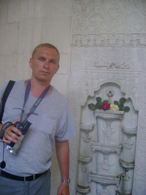 Андрей Орехов
