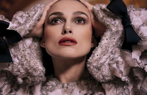 Стиль Киры Найтли: как одевается британская актриса
