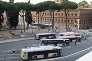 В Риме ожидается забастовка …