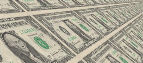 Доллар лишится статуса ключевой резервной валюты