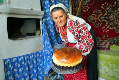 ИСПОЛНЯЕМ ЖЕЛАНИЯ Талисманы Бабушек.