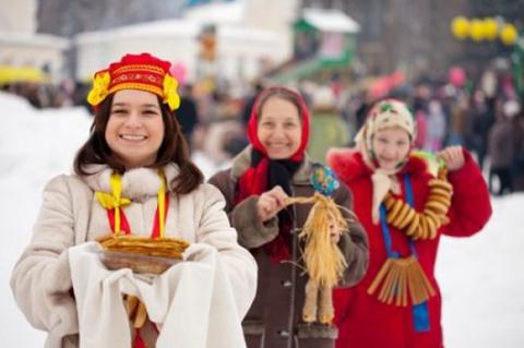 Масленица - традиции праздника