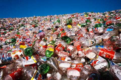 Пластиковый Апокалипсис: 22 …