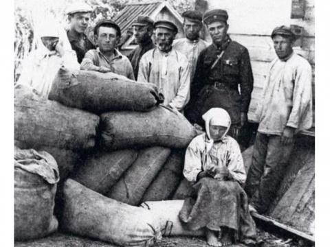 В.Солоухин[ч.15]. О хлебной …