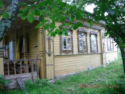 Отдых в окрестностях Переславля с возможностью автотурмаршрутов на вашем автомобиле