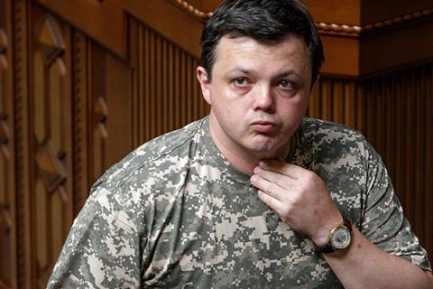 Украинские радикалы анонсировали новый этап блокады Донбасса