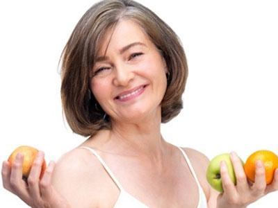Применение биологически активных добавок женщинами переходного возраста