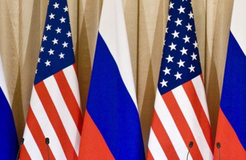 Нановые санкции США Россия …