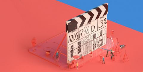 Главные кинопремьеры апреля