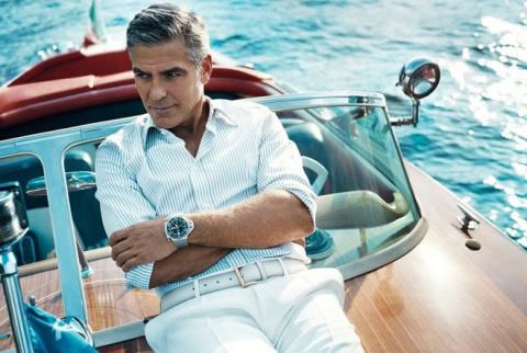 Джордж Клуни уходит из шоу-бизнеса по одной причине