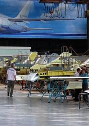 Правительство одобрило госпрограмму развития авиапрома. Приоритет -- «Авиационная наука и технологии»