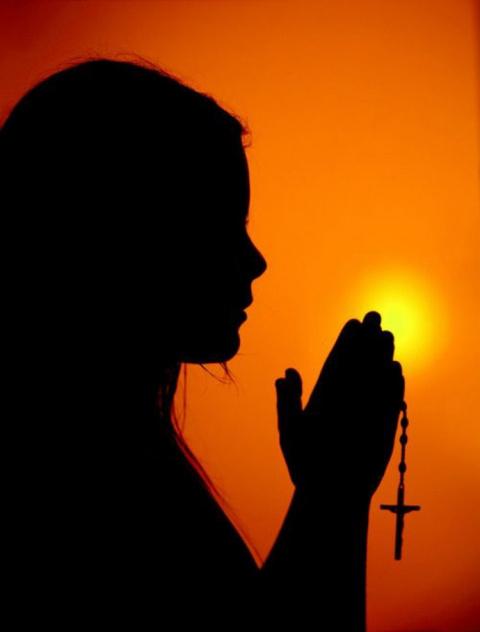 Псалом 90 на понятном русском языке: очень редкая молитва.