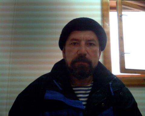 Виталий Лёвин (личноефото)