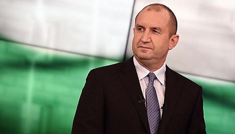 Президент Болгарии в ООН призвал мир отказаться от насилия