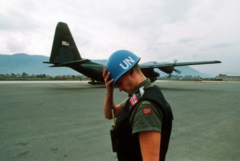 Лазейка Украины в ООН: Киев …