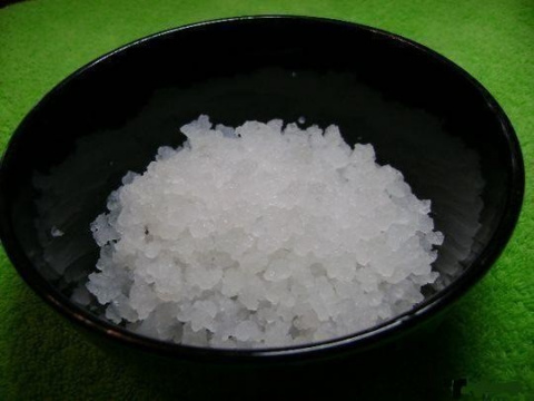 Индийский морской рис: польз…