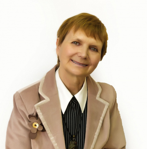 Людмила Салтыкова (Осипова)