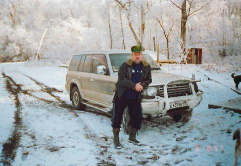 Александр Русский (личноефото)