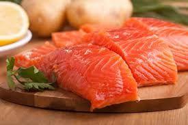 Жирная рыба: польза