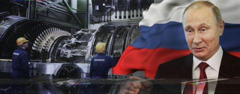 Сименс, санкции и рост экономики ...