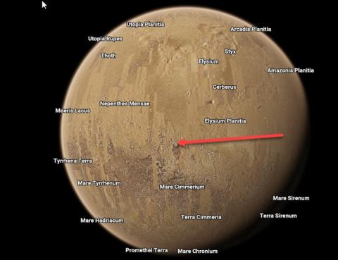 Google Space показал космиче…