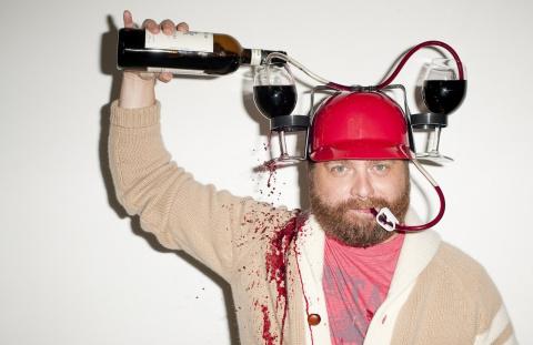 Гаджеты для алкоголя: о нас заботятся!