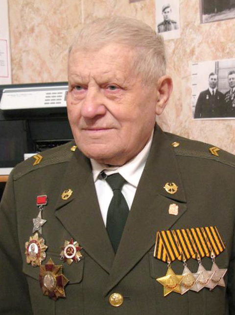 Литвиненко Николай Евгеньеви…